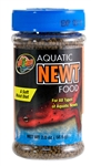ZooMed Aquatic Newt Food 2 oz