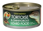 ZooMed Tortoise/Lizard Food (Cans/Wet)