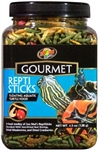 Zoo Med Gourmet Reptisticks Food 4.5 oz