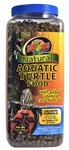 Natural Aquatic Turtle Food-Growth Formula 13 oz
