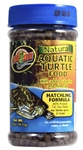 Natural Aquatic Turtle Food-Hatchling Formula 1.6 oz