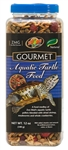 ZooMed Gourmet Aquatic Turtle Food 11 oz