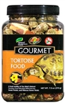 Zoo Med Gourmet Tortoise Food 7.25 oz