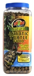 ZooMed Natural Aquatic Turtle Food-Maint Formula 12 oz