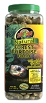 ZooMed Natural Forest Tortoise Food 15 oz