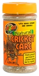 ZooMed Natural Cricket Care 1.75 oz