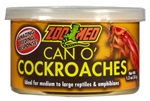 Zoomed Can O' Cockroaches 1.2 OZ