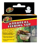 Zoomed Arboreal Feeding Cup