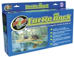 Zoo Med Turtle Dock (40 Gal and up size) LG