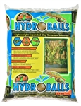 Zoo Med HydroBalls (Clay Pellet Substrate) 2.5 LBS