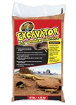 Zoo Med Excavator Clay Burrowing Substrate 10 LB