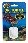 ZooMed Dr. Turtle Slow-Release Calcium Block