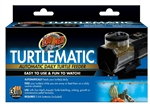 Zoomed TurtleMatic Auto Daily Feeder