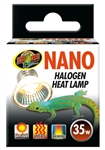 Zoomed Nano Halogen Heat Lamp 35W
