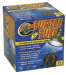 Zoo Med Turtle Tuff Halogen Lamp (Splash proof) 75W
